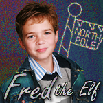 Fred The Elf Avatar JPG
